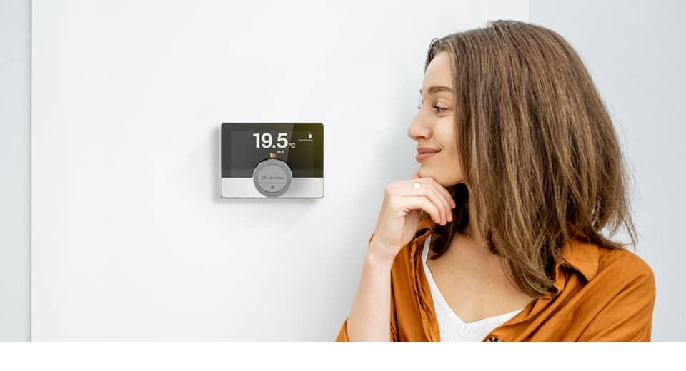 Hybride warmtepomp - altijd verzekerd van comfort