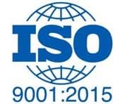 ISE 9001 2015
