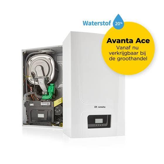 Avanta Ace - leverbaar vanaf 1 juli