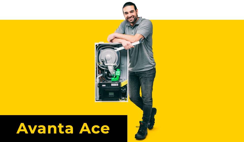 Avanta Ace - Technische training