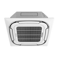 Diva airconditioning BU airco cassette