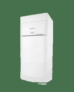 Eria Tower - elektrische warmtepomp met 180 liter voorraadvat