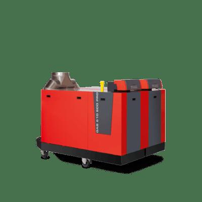 Gas 310 610 Eco Pro