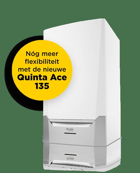 Nieuw - Quinta Ace 135