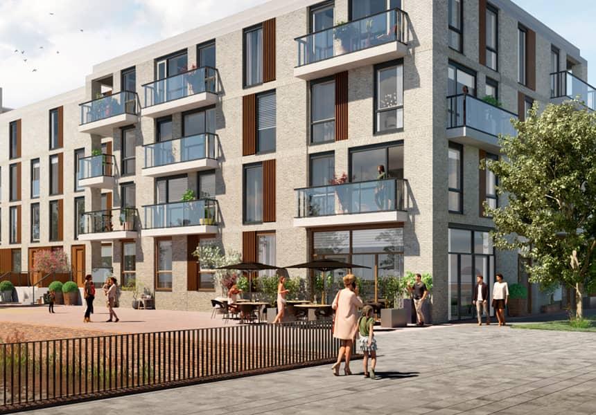 Klimaat@home - duurzame installaties voor nieuwbouwprojecten