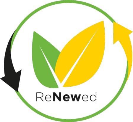 ReNewed - het groene en voordelige alternatief